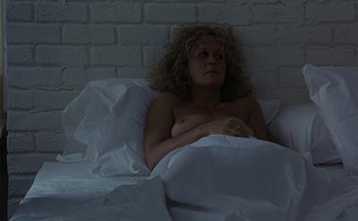 Glenn Close - breasts