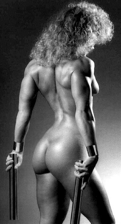 Cory Everson Nude Pictures Rating  Unrated-5947