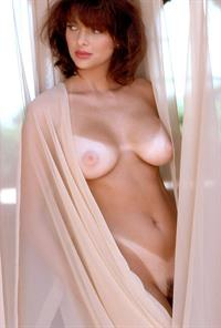 Wendy Hamilton - pussy and nipples