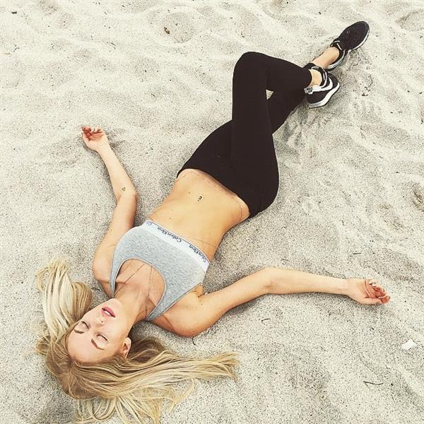 Shea Marie