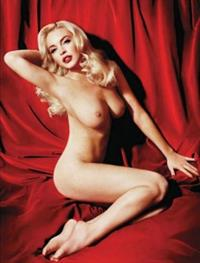 Lindsay Lohan - breasts