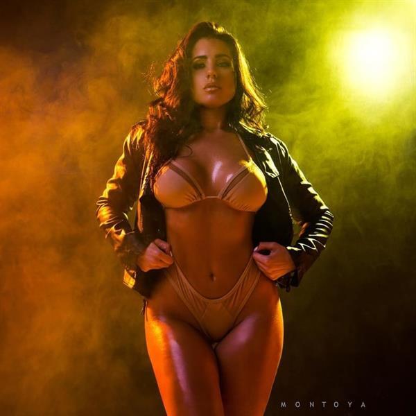 Stephanie Acevedo