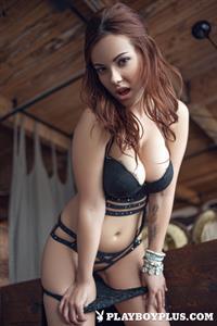 Playboy Cybergirl - Elizabeth Marxs Nude Photos & Videos at Playboy Plus!