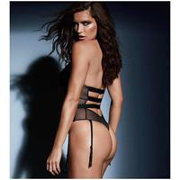 Adriana Lima in lingerie - ass