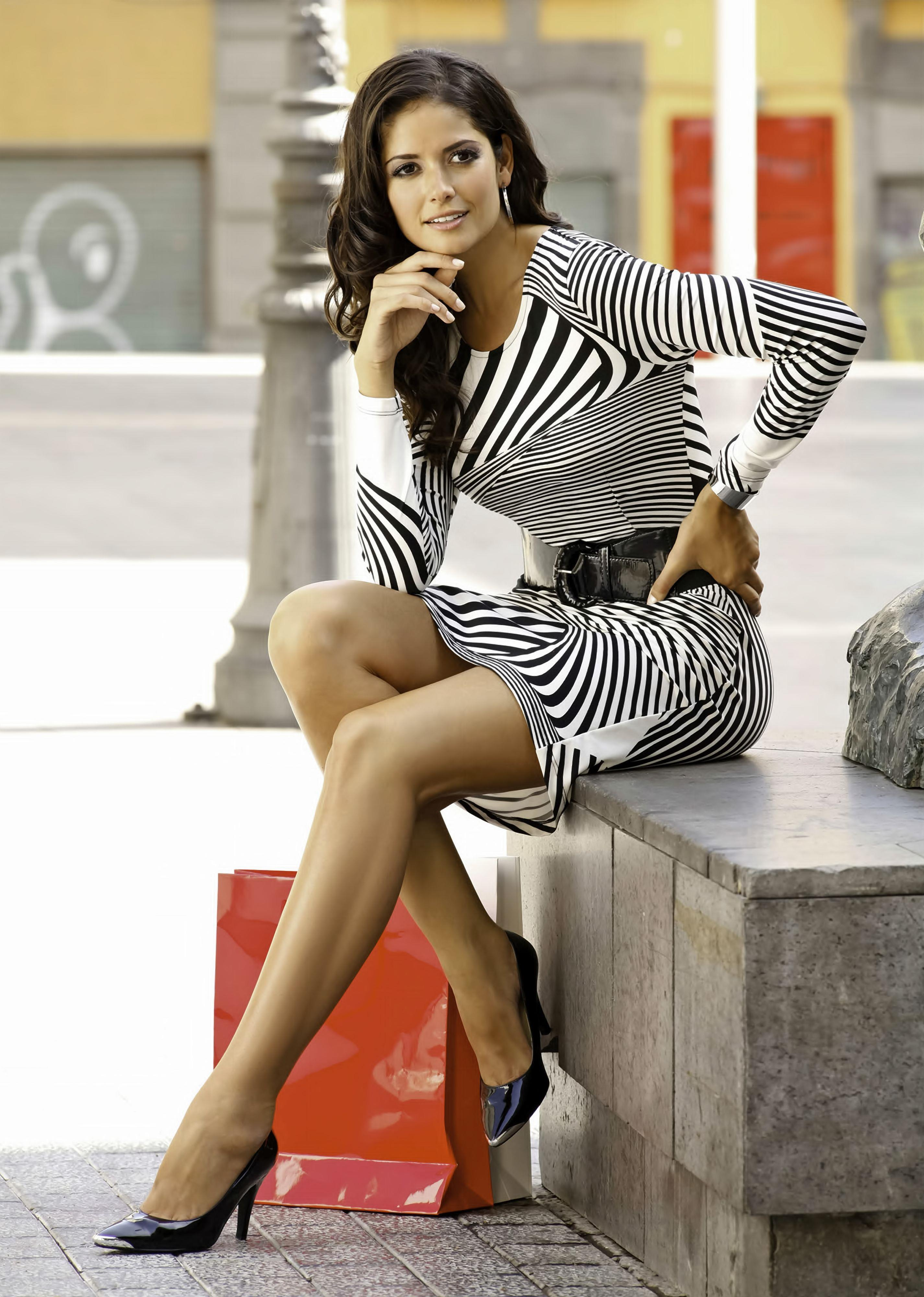 Carla Ossa Pictures. Hotness Rating = 9.66/10