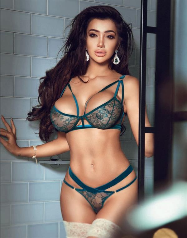 Chloe Khan