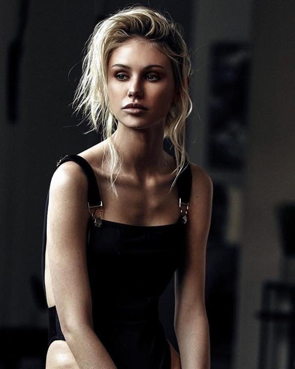Scarlett Rose Leithold