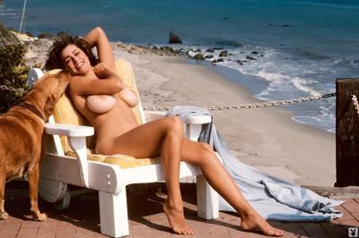 Karen Price - breasts