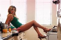 Elsa Pataky in lingerie