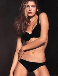 Laetitia Casta in a bikini