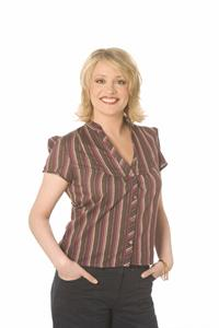 Laurie Brett