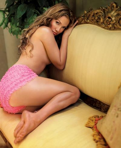 Jennifer Lopez - ass