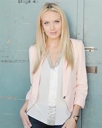 Melissa Ordway