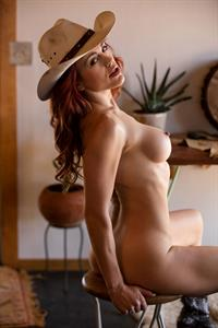 Molly Stewart Cowgirl