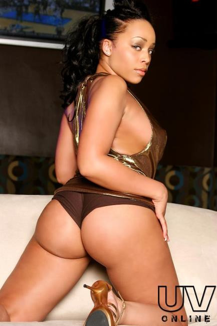 Lacey Duvalle - ass