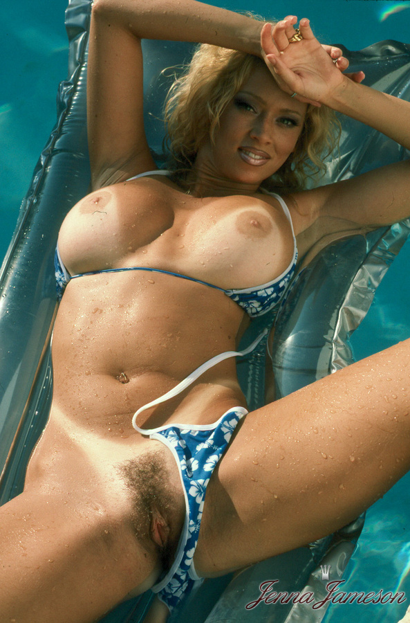 Jenna jameson best porn