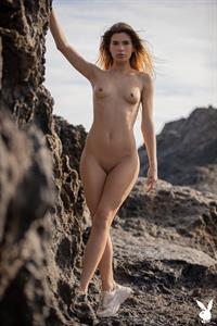 Lorena Hidalgo Nude
