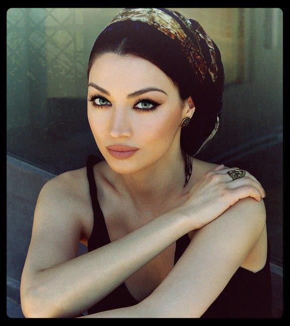 Claudia Lynx - Photogallery