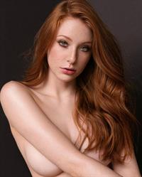 Madeline Ford topless