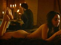 Oona Chaplin Nude Photo and Video Collection