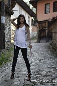 Sapphire Elia