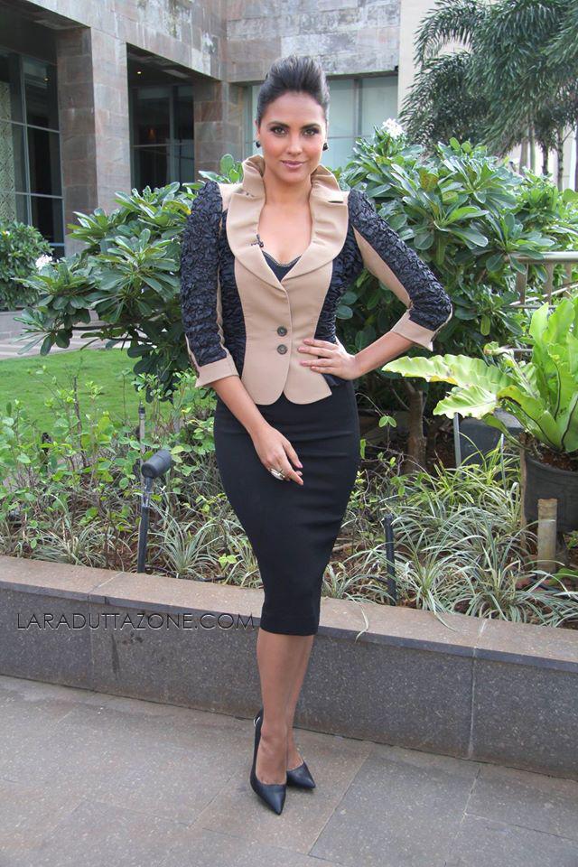Lara Dutta