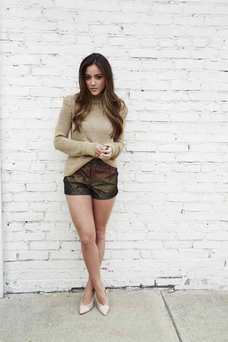 Chloe Bennet