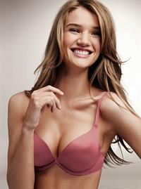 Rosie Huntington-Whiteley in lingerie