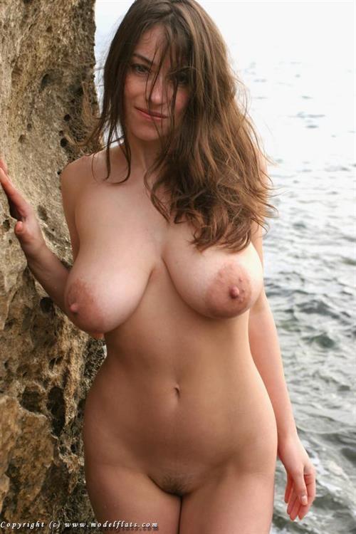 Polina - pussy