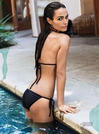 Jordana Brewster in a bikini