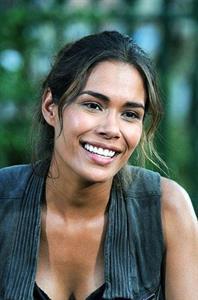 Daniella Alonso