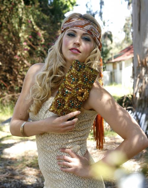 Lindsey Sporrer Nude Photos 25