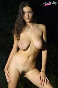 Svetlana Pashchenko - pussy and nipples