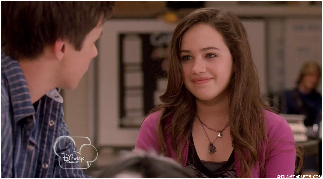 mary mouser facebook