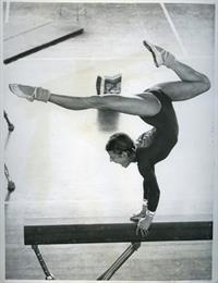 Olga Korbut