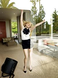Anne Heche - Peggy Sirota Photoshoot 2011