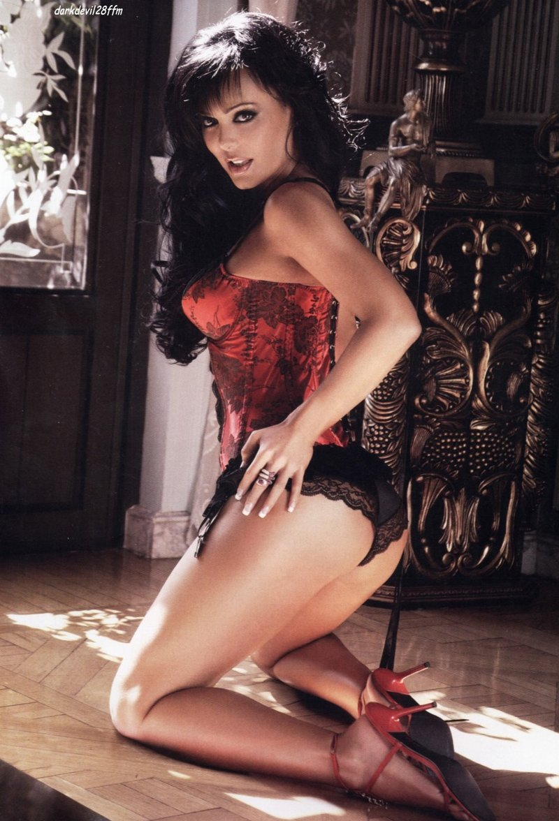 nude pics of maribel guardia
