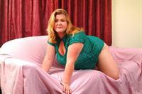 Trisha in lingerie