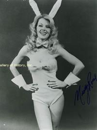 Misty Rowe