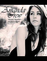 Amanda Crew