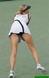 Maria Sharapova - ass