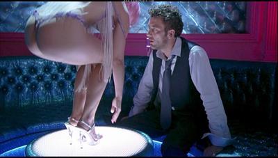 Natalie Portman in lingerie - ass
