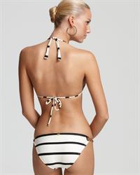 Adriana Cernanova in a bikini - ass