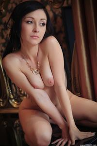 Agatha - breasts
