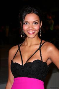 Jessica Lucas